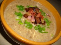 Хлебный суп пошаговый рецепт