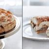Торт Павлова Капучино