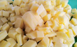 Суп с грибами и сливочным сыром рецепт 7