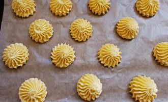 Печенье на желтках рецепт 12
