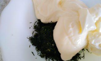 Суп с грибами и сливочным сыром рецепт 22