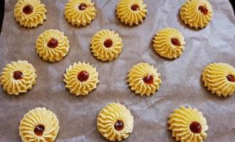 Печенье на желтках рецепт 13