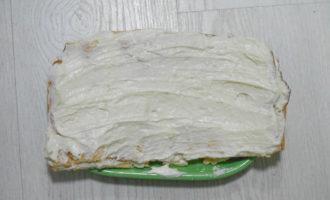 Бисквитные пирожные фото 10