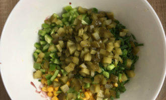 Салат для шашлыка фото 2