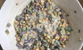 Салат для шашлыка фото 3