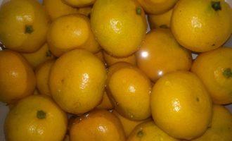 Варенье из мандаринов с кожурой фото 2
