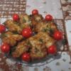 Котлеты по-албански из свинины фото