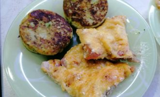 Куриная грудка с помидорами и сыром в духовке фото 10