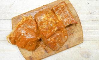 Буженина из свинины в духовке фото 3