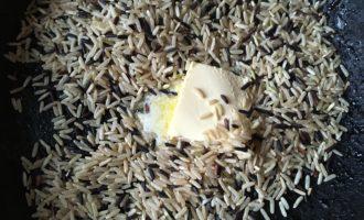 Приготовление дикого риса фото 2