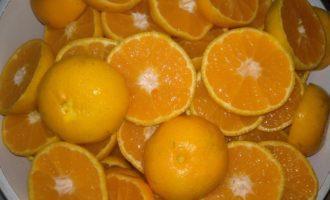 Варенье из мандаринов с кожурой фото 3