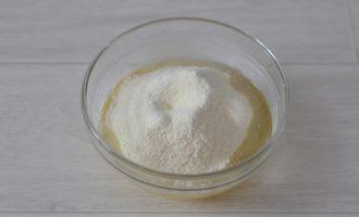 Печенья на огуречном рассоле в духовке фото 5