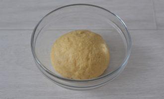 Печенья на огуречном рассоле в духовке фото 6