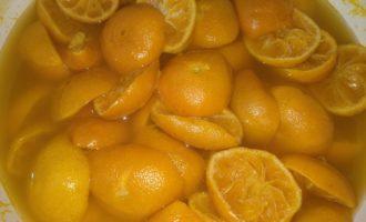 Варенье из мандаринов с кожурой фото 6