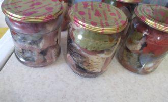 рыба в автоклаве в томатном соусе