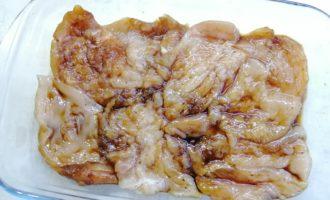 Куриная грудка с помидорами и сыром в духовке фото 6