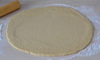 Печенья на огуречном рассоле в духовке фото 7