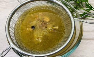 Холодец из свинины с желатином фото 7