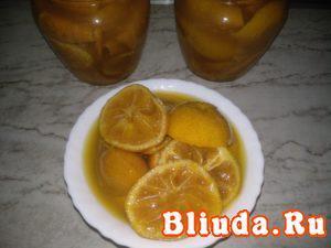Варенье из мандаринов с кожурой фото 8