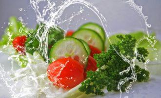Рецепты вкусных диетических салатов фото