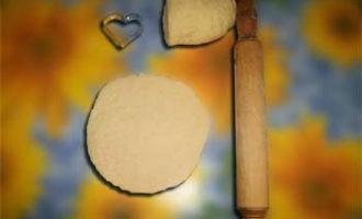 Пончики на сметане фото 4